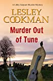 Murder out of Tune (Libby Sarjeant Murder Mystery Series) (A Libby Sarjeant Murder Mystery Series)