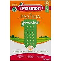 Plasmon Alimento per l'Infanzia Oasi nella Crescita Gemmine Formato n.3-340 gr