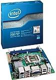 Boxed Intel Desktop Board Executive Series Mini-ITX Form Factor for Second Generation Intel Core Family Processors BOXDQ67EPB3