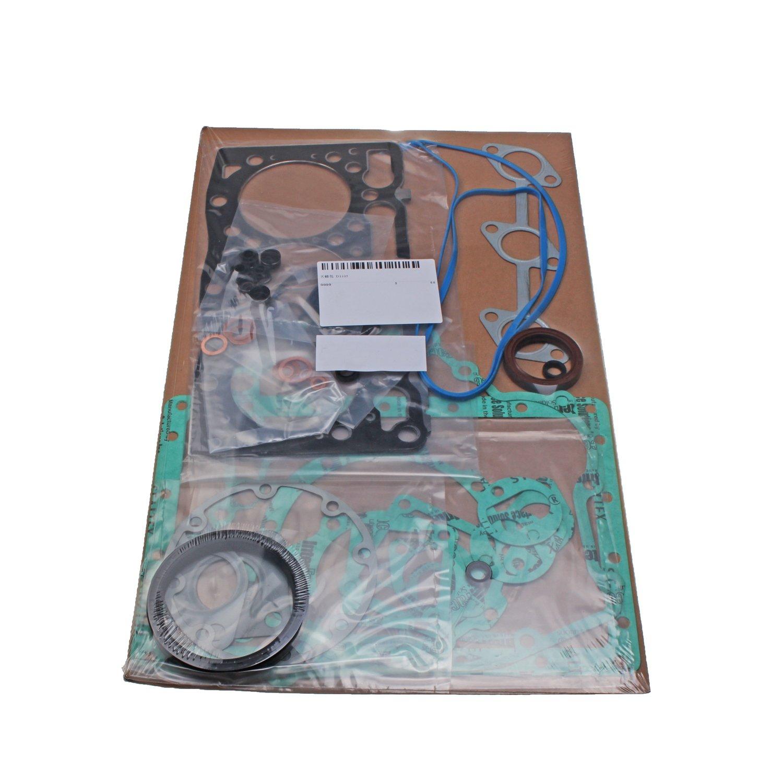 Mover Parts Full Gasket Set for Kubota D1105 Engine F2560 RTV1100 ZD28