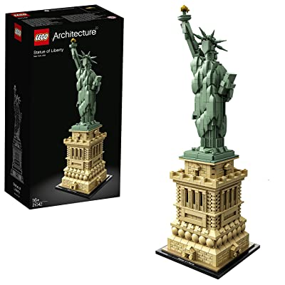 LEGO Architecture: Toys & Games