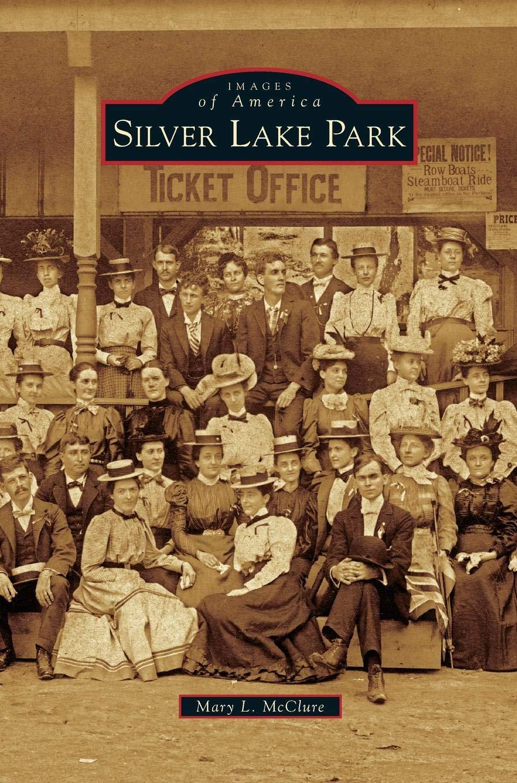 Read Online Silver Lake Park ebook