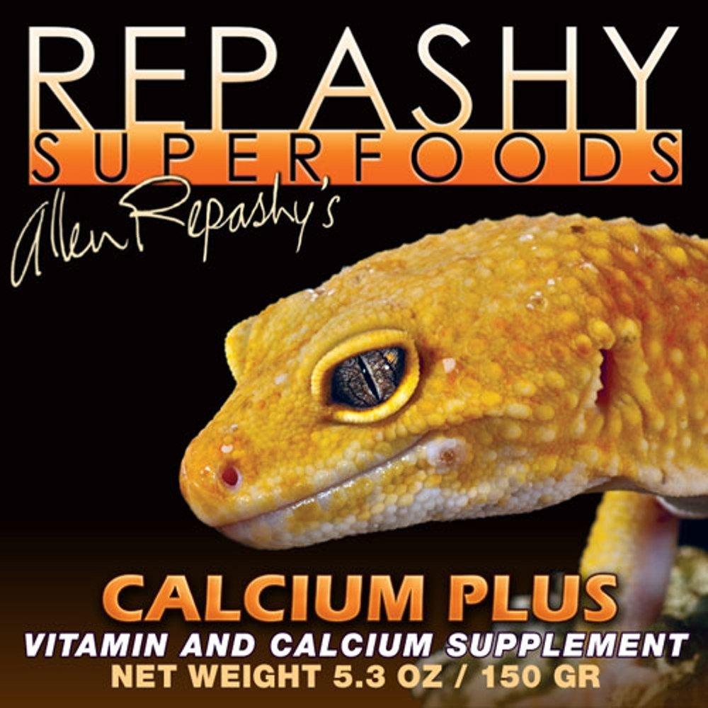 Calcium Plus (6oz) Repashy