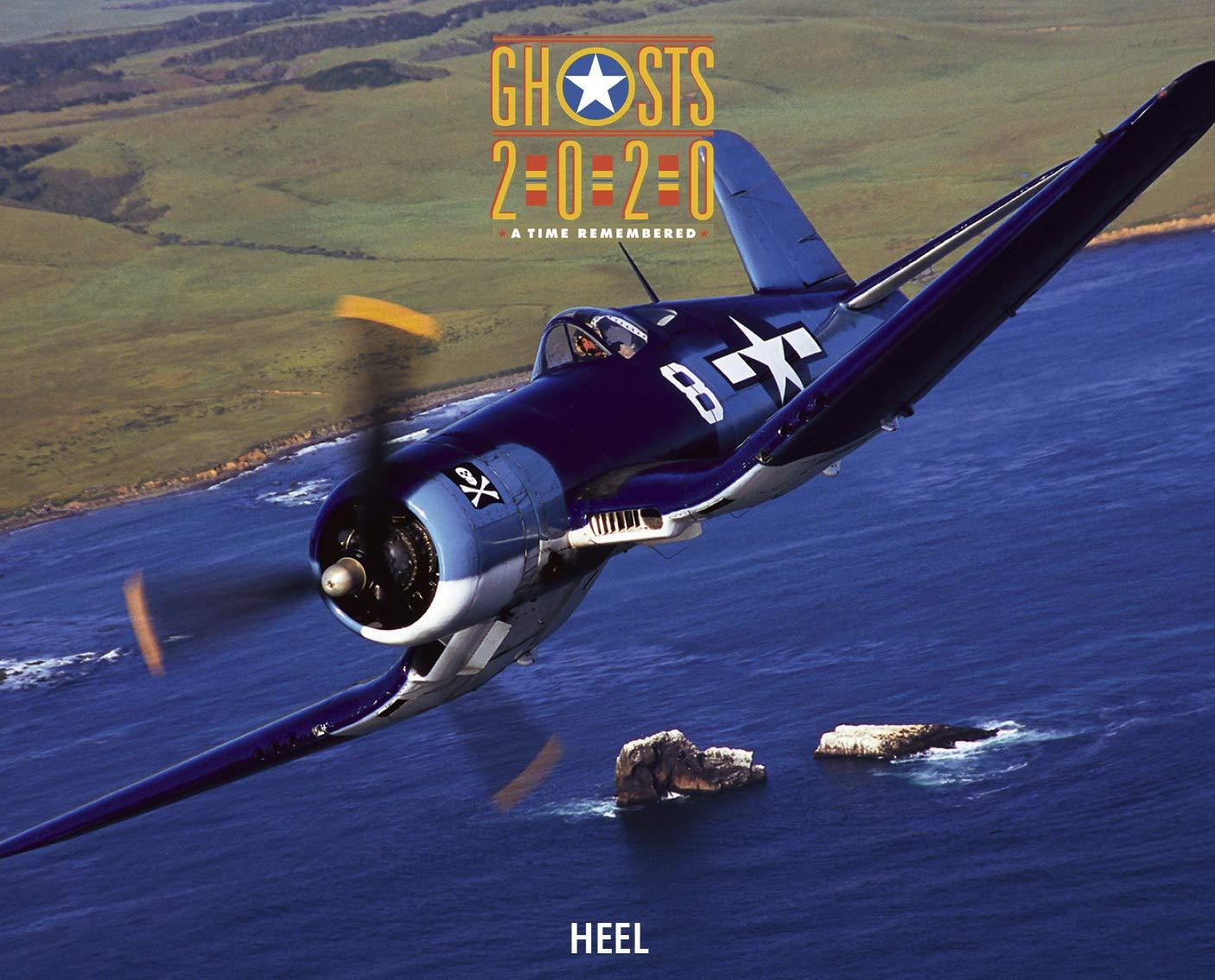 Ghosts 2020  Die Spektakulärsten Militärflugzeug Klassiker In Ihrem Element