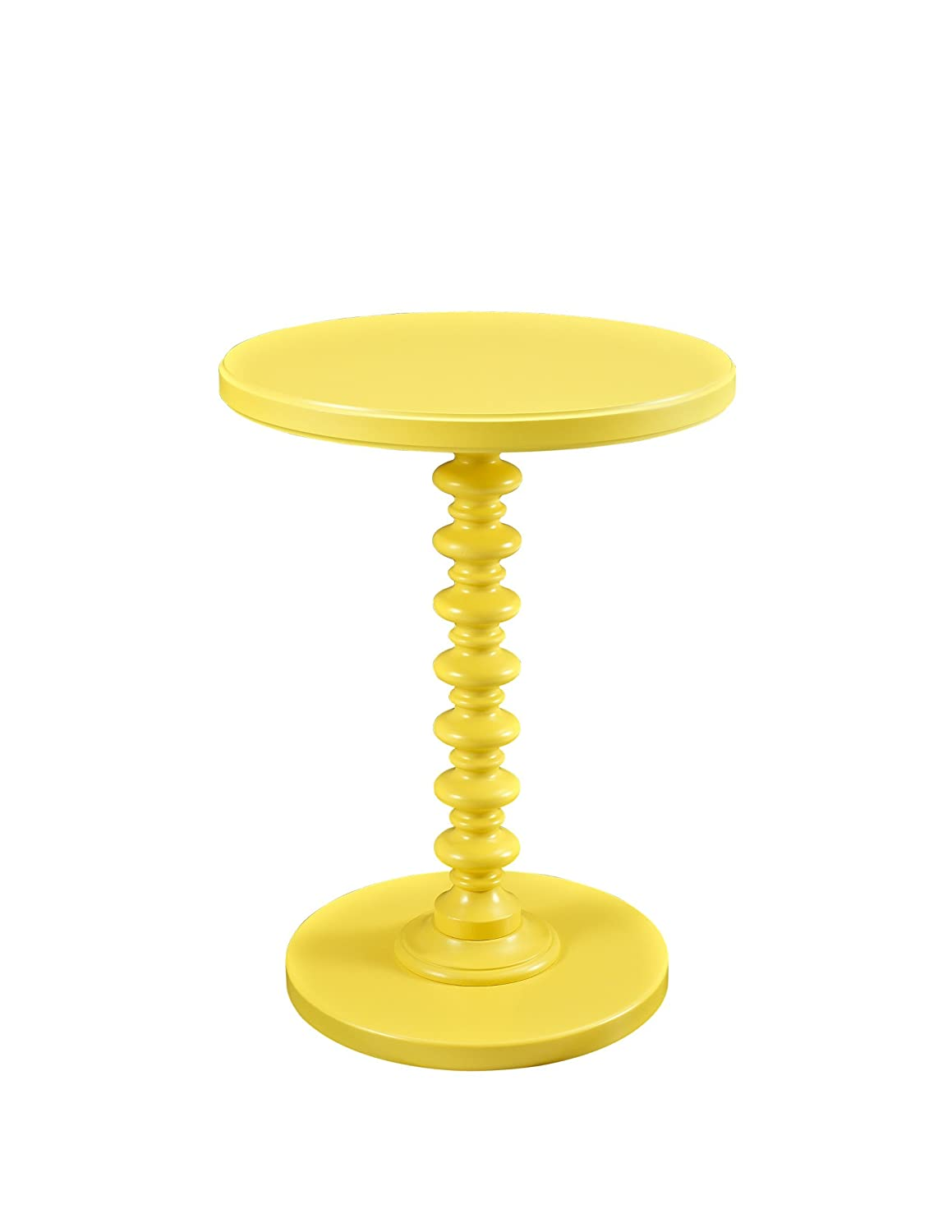 Powell Furniture 142-269 Powell Bubblegum Round Spindle Table Multicolor
