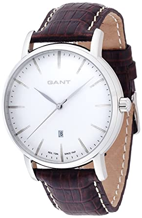 GANT watches Quartz calendar W70432 Men s  regular imported goods ... 58557c5f0bd