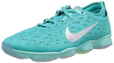 05abe6637ebd Image Unavailable. Image not available for. Color  Nike Zoom Fit Agility  Running ...