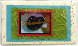 product image for Artist Checkbook Cover Debit Receipt Holder Made in the USA