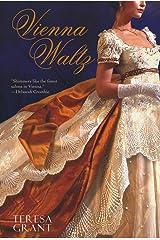 Vienna Waltz (Malcom & Suzanne Rannoch Historical Mysteries) (Malcolm & Suzanne Rannoch Historical Mysteries Book 3) Kindle Edition