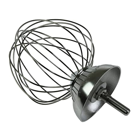 First4spares Small Balloon Whisk Attachment For Kenwood Chef Major