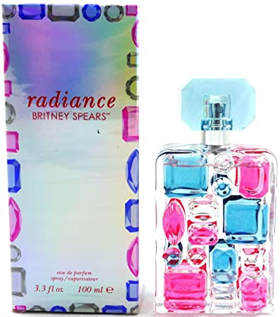 RADIANCE BRITNEY SPEARS Perfume By BRITNEY SPEARS For WOMEN