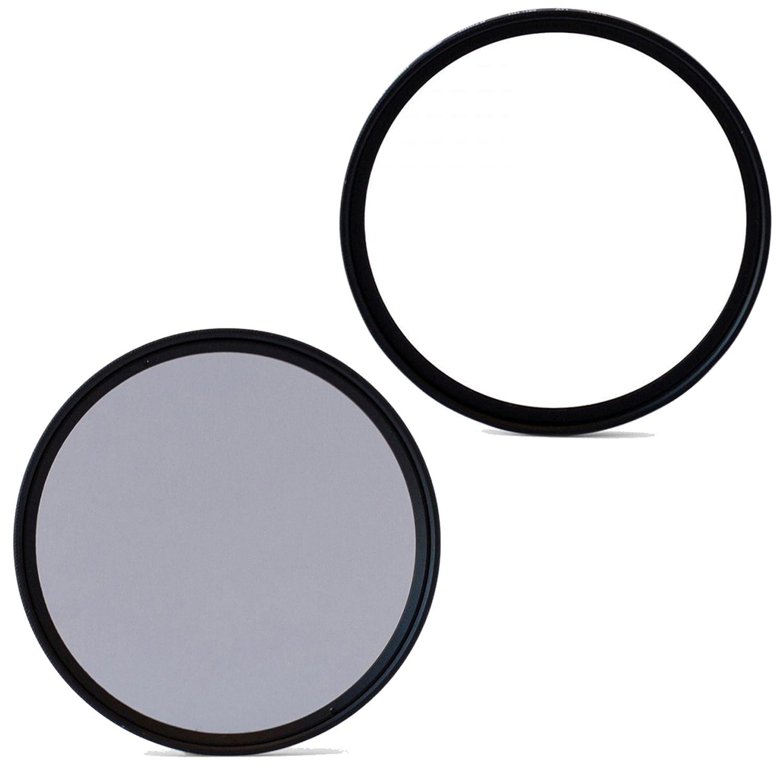 95mm Circular Polarizing Filter + 95mm HD MultiCoated UV Filter for Nikon AF-S Nikkor 200-500mm F5.6E ED VR TC Glass 95mm Circular Polarizer, 95 mm HD MultiCoated Shop Smart Deals SC95UVCPL_1