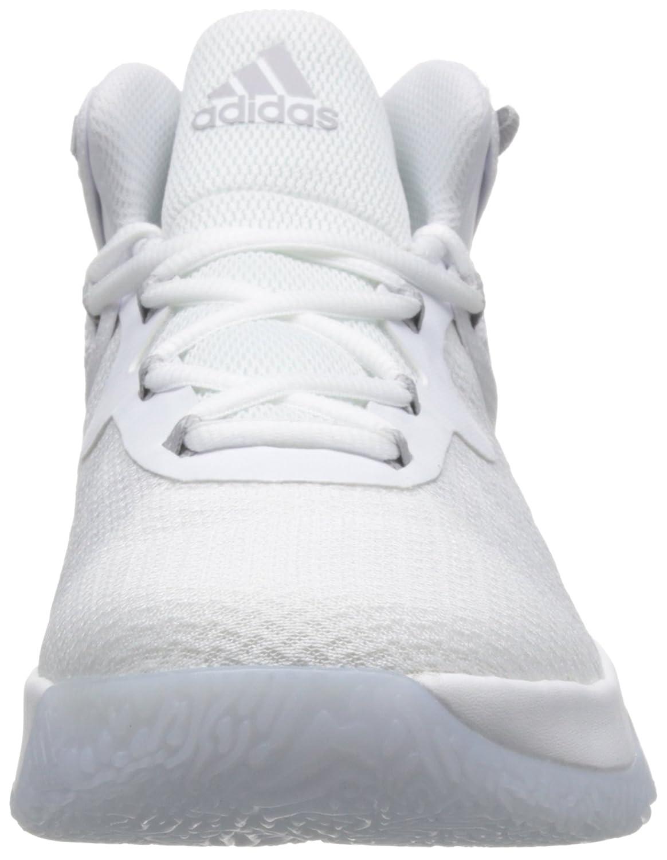 Adidas Adidas Adidas Unisex-Erwachsene Explosive Bounce Basketballschuhe B0721NCL7V Basketballschuhe Haltbarer Service 32a96e