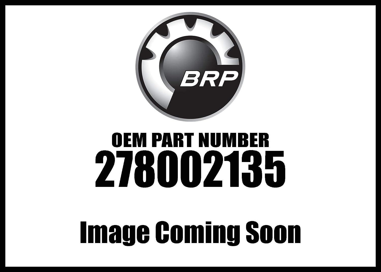 Sea-Doo 2006-2011 Gti Se 130 Rxt 215 Gauge Bezel Black 278002135 New Oem