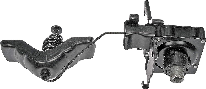 Dorman 924-537 Spare Tire Hoist for Select Ford//Lincoln Models