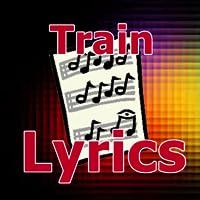 Lyrics for Train