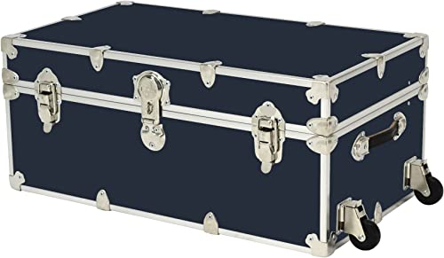 Rhino Trunk and Case Any Camp College Trunk
