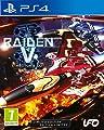 RAIDEN V [PS4] |