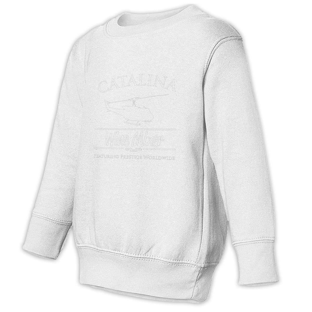 Stylish Shop Catalina Wine Mixer Prestige Worldwide Kids Boys Toddler Juvenile Sweatshirt