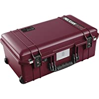 Pelican Air 1535 Travel Case - Carry On Luggage (Red)