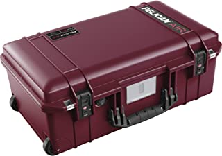 product image for Pelican Air 1535 Travel Case - Carry On Luggage (Red)