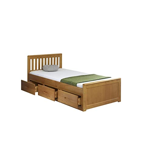 Single Bed With Storage Amazon Co Uk
