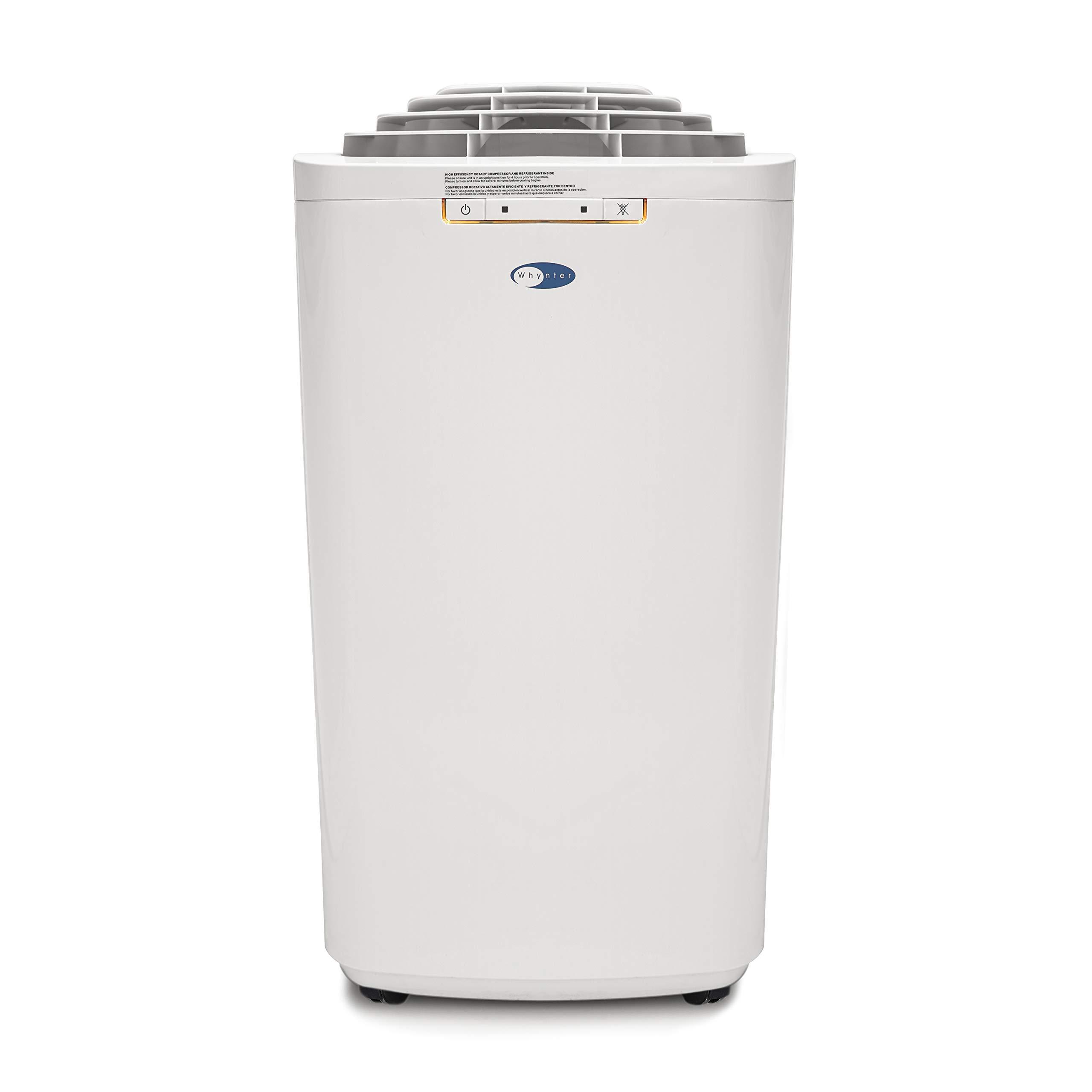 ARC-110WD Whynter 11,000 BTU Dual Hose Portable Air Conditioner