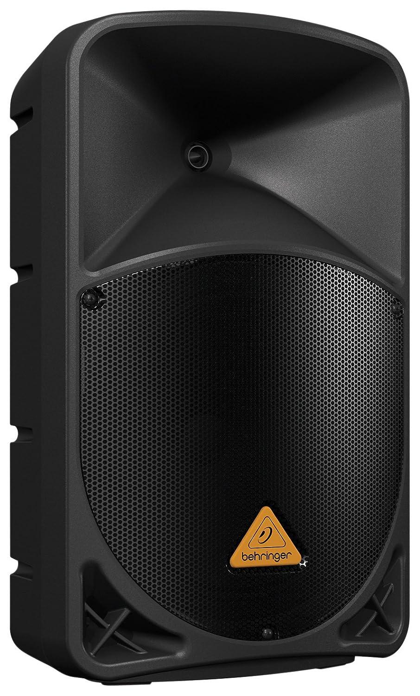 Behringer ZB786 - Caja acústica para altavoz, negro: Amazon.es: Electrónica