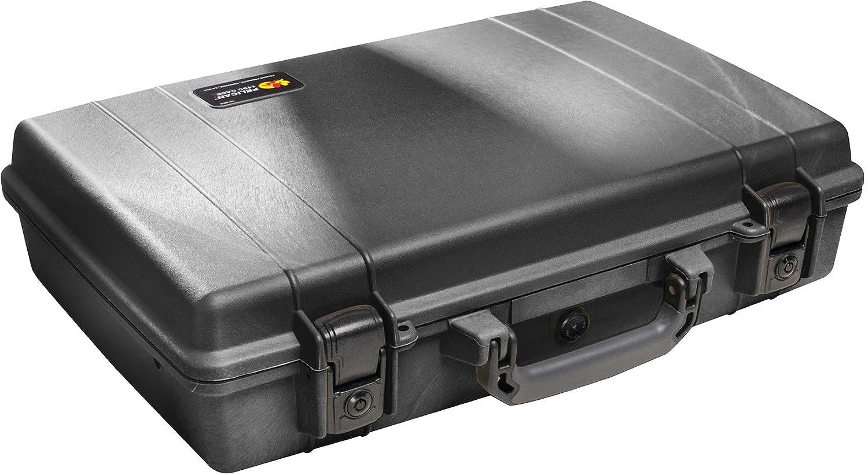 Estuche : Pelican 1490 Para Laptop 17 Sumergible Con Espuma