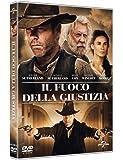 Il Fuoco della Giustizia (DVD)