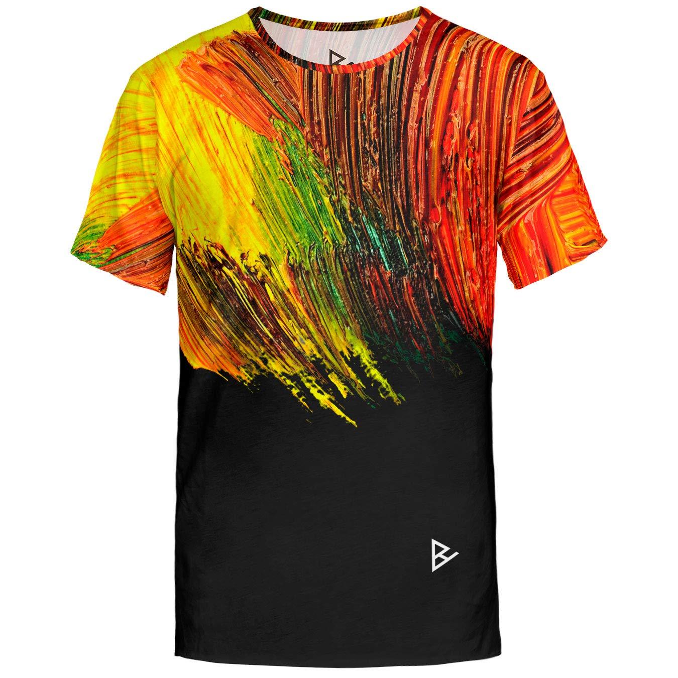 Blowhammer Blowhammer Blowhammer T-Shirt Herren - Scramb B071Z99RRM T-Shirts Hohe Qualität und geringer Aufwand 5ca7aa