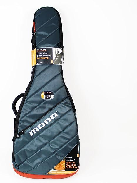 Mono m80-veg-gry funda para guitarra eléctrica: Amazon.es ...