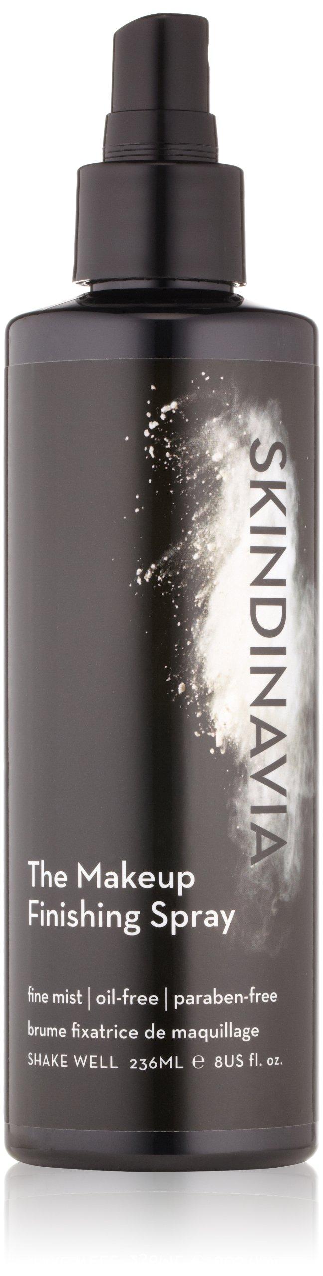 Skindinavia The Makeup Finishing Spray, 8 Fluid Ounce