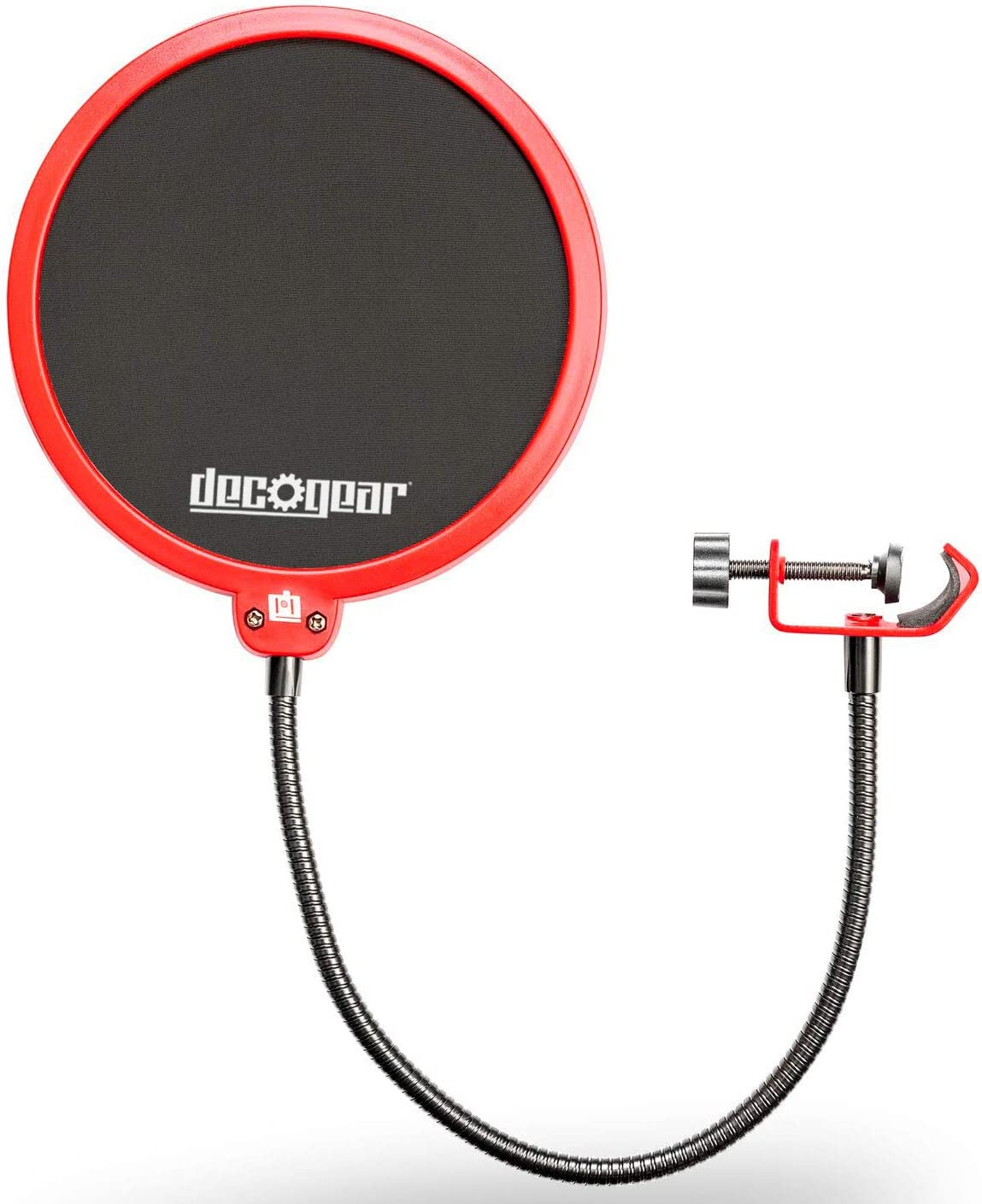 w//Pro Tools /& More +Deco Gear Adjustable Mic Arm +Deco Gear Universal Pop Filter 2nd Gen Focusrite Scarlett Solo USB Audio Interface Deco Gear XLR Male to Female Cable +1 Year Extended Warranty