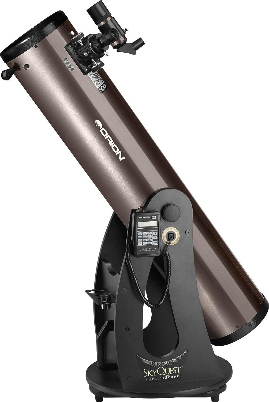 Orion 10018 SkyQuest XT8i IntelliScope Dobsonian Telescope