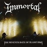 The Seventh Date Of Blashyrkh