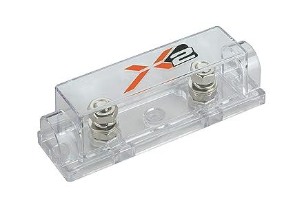 scosche x2wfh single anl fuse holder