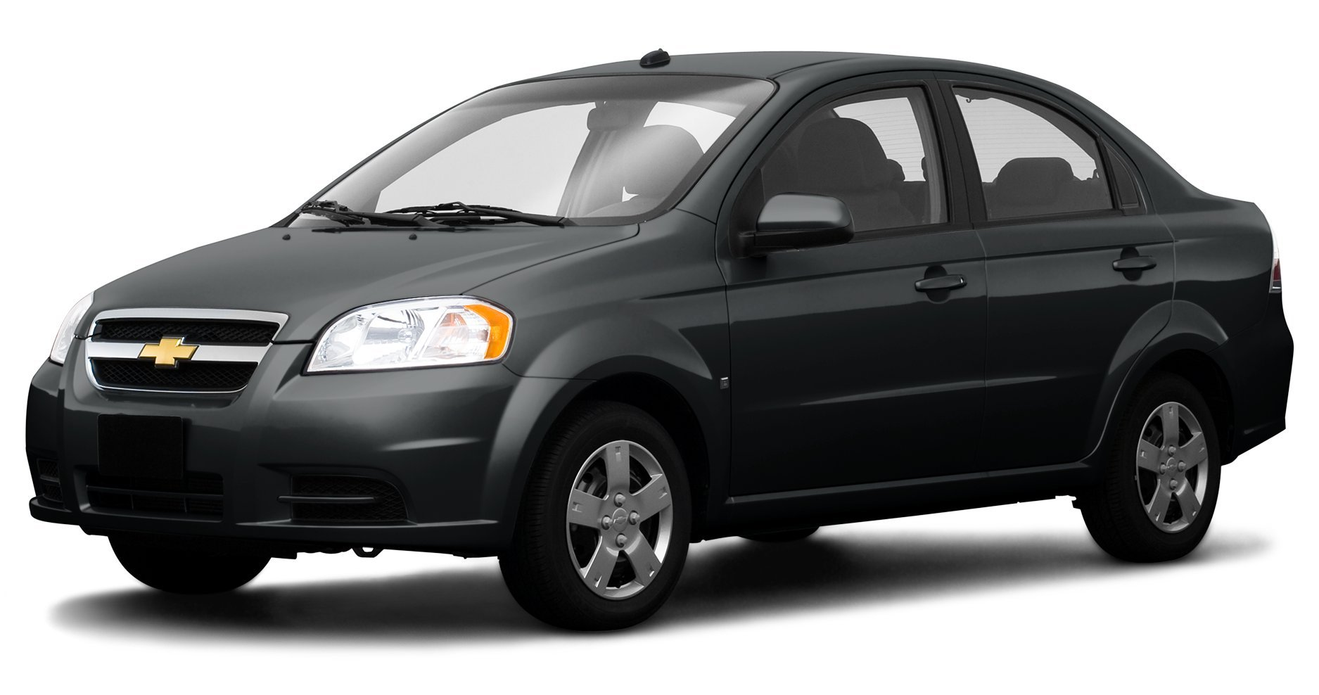 2009 chevrolet aveo reviews images and specs vehicles. Black Bedroom Furniture Sets. Home Design Ideas