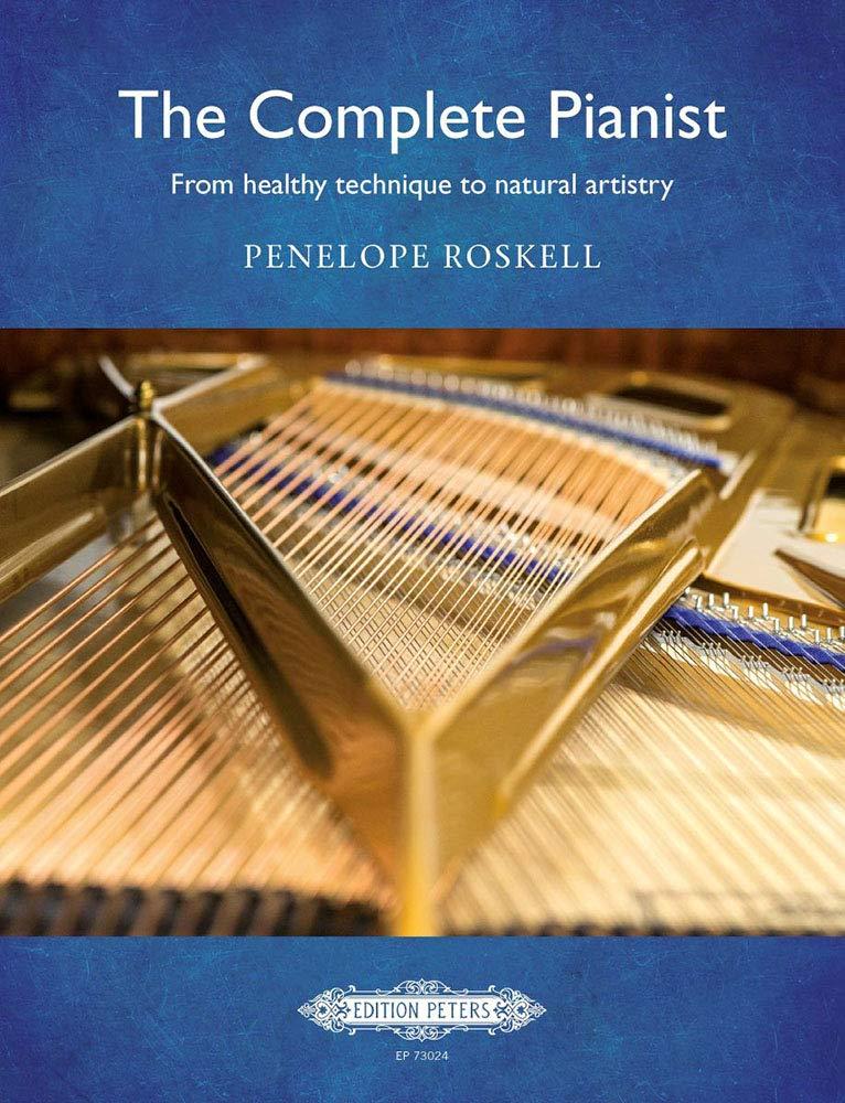 The Complete Pianist Piano Technique Book