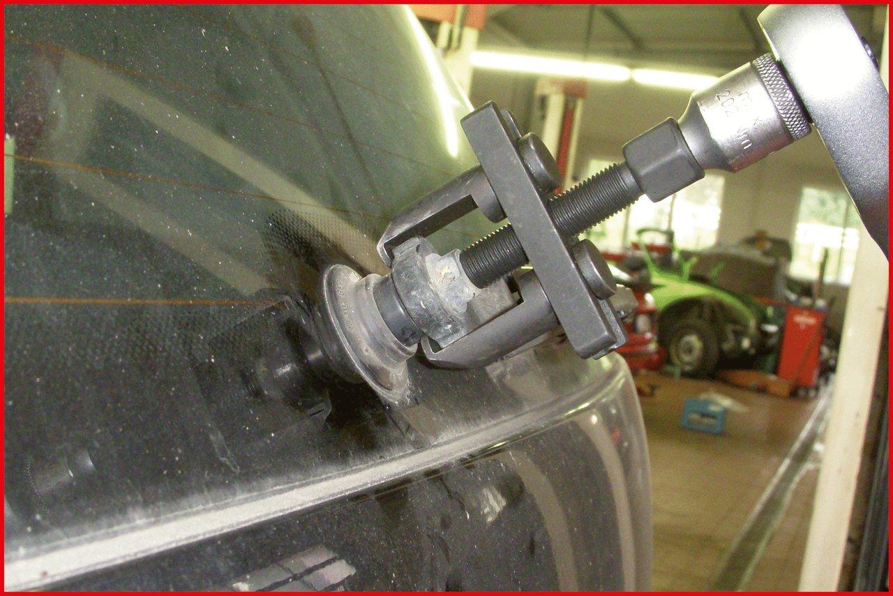 KS Tools 700.1185 - Resistente limpiaparabrisas brazo extractor, 10-60mm: Amazon.es: Bricolaje y herramientas