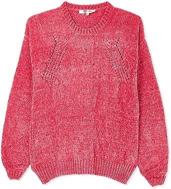 Koton Sweater for Men - Fushia