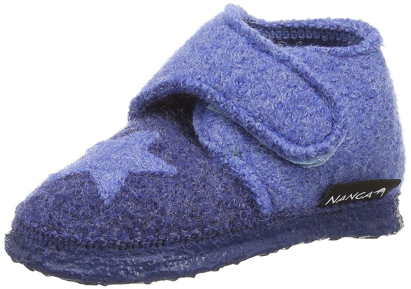 Nanga Stern, Mocasines para Bebés Que Gatean para Niñas: Amazon.es: Zapatos y complementos