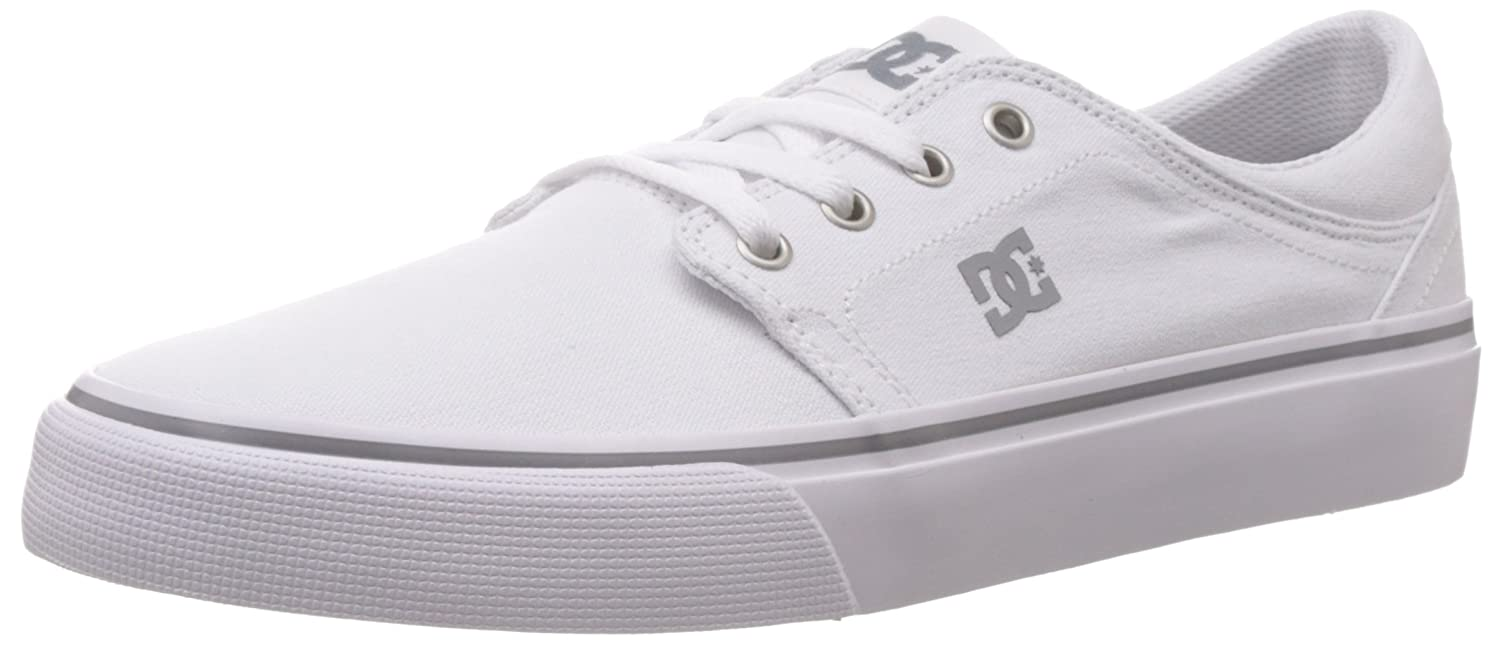 DC Shoes Trase Tx Baskets mode homme