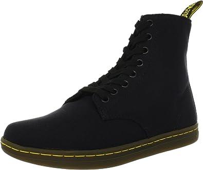 Alfie Boot Canvas Boot