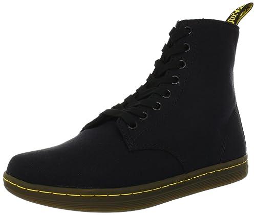 aefbe8f8a17 Dr. Martens Sneaker Canvas Tenis Casual para Hombre