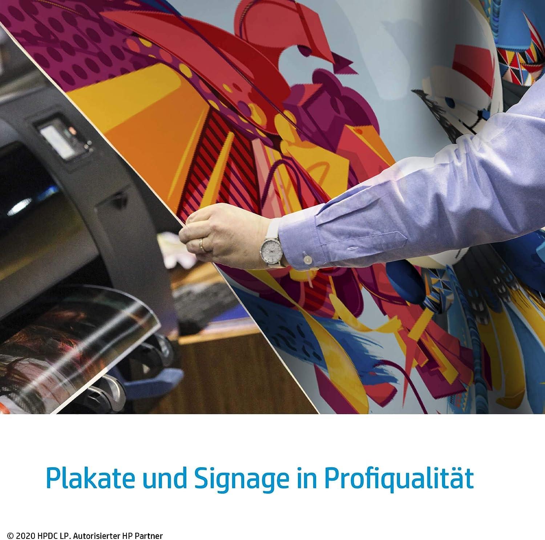 Hp 711 3er Pack Cyan 29 Ml Original Druckerpatrone Cz134a Mit Originaler Hp Tinte Für Designjet T120 T125 T130 T520 T525 T530 Großformatdrucker Sowie Den Hp 711 Designjet Druckkopf Bürobedarf Schreibwaren