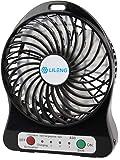 Portable Mini Fan (Blue)