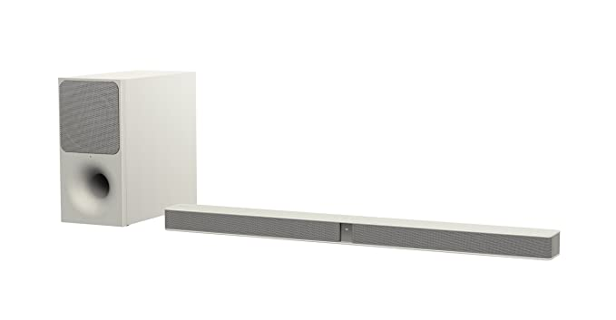 120 opinioni per Sony HT-CT291 Soundbar, 2.1 Canali, Potenza 300W, Subwoofer wireless, Bluetooth,