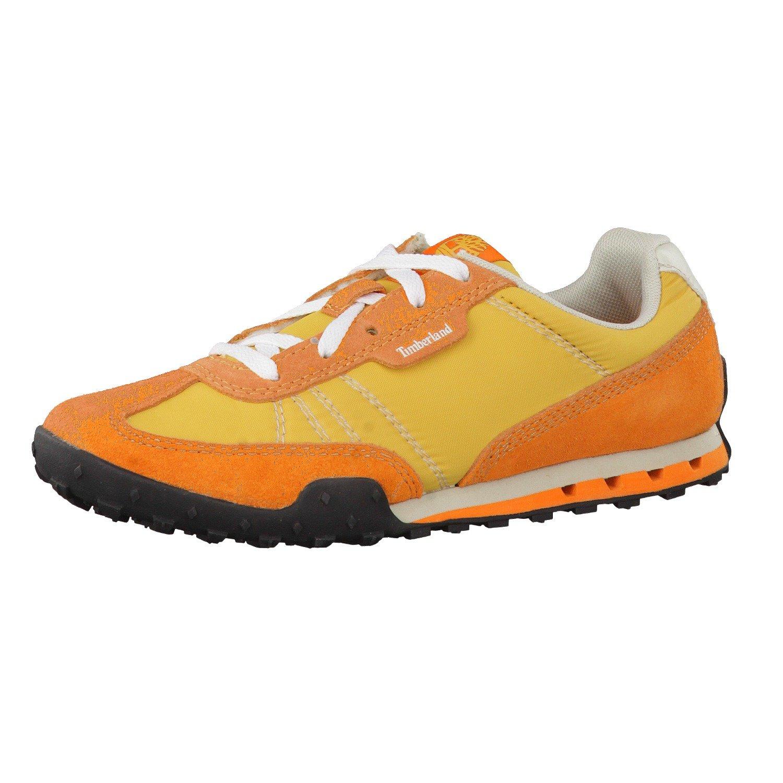 Timberland 14236 Ek Ek Greeley Chaussures Low, Chaussures Femme Orange 389f914 - robotanarchy.space