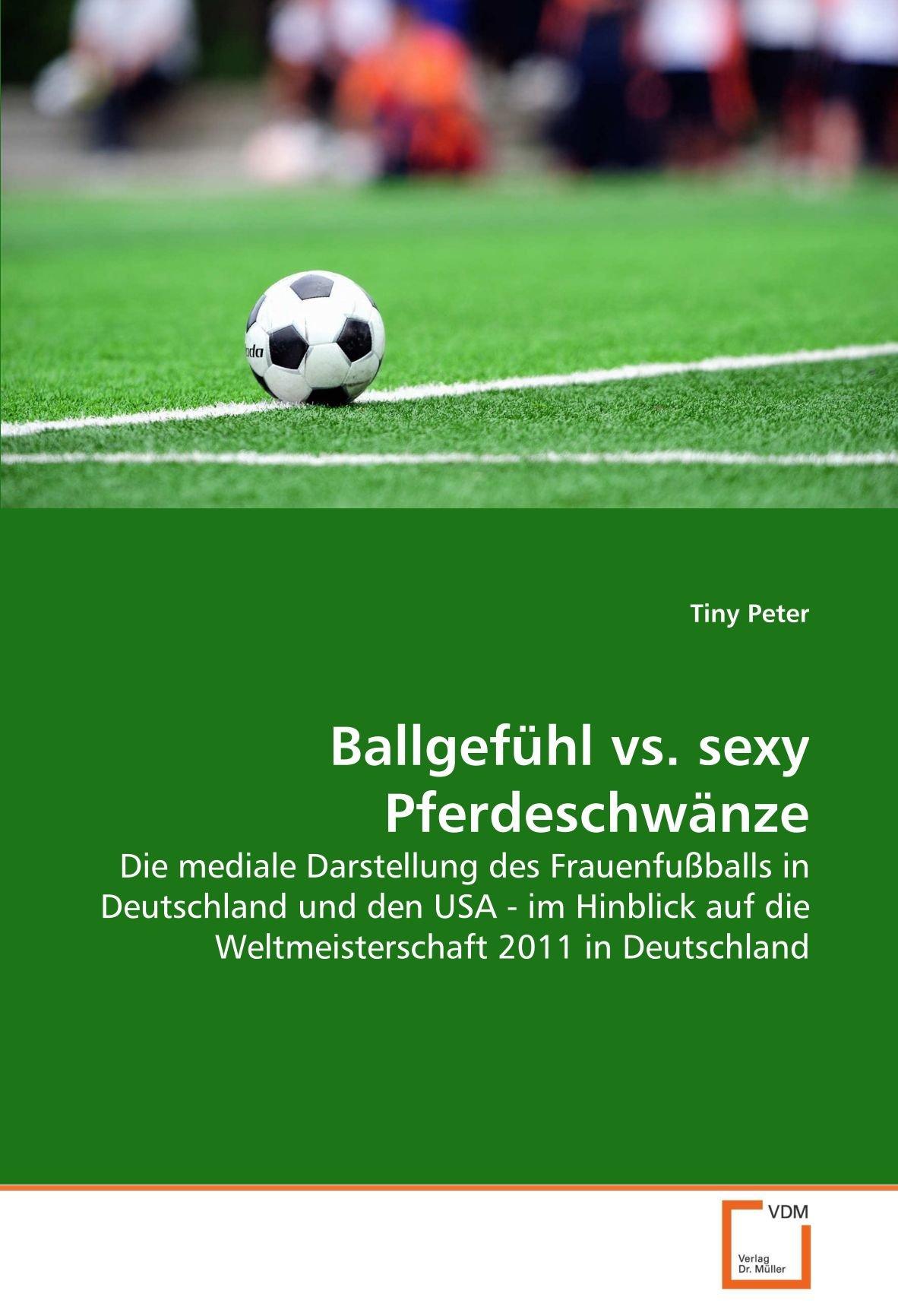 Sexualisierung des sports
